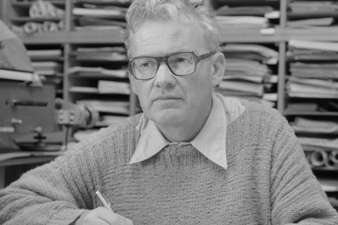 Boris Valníček