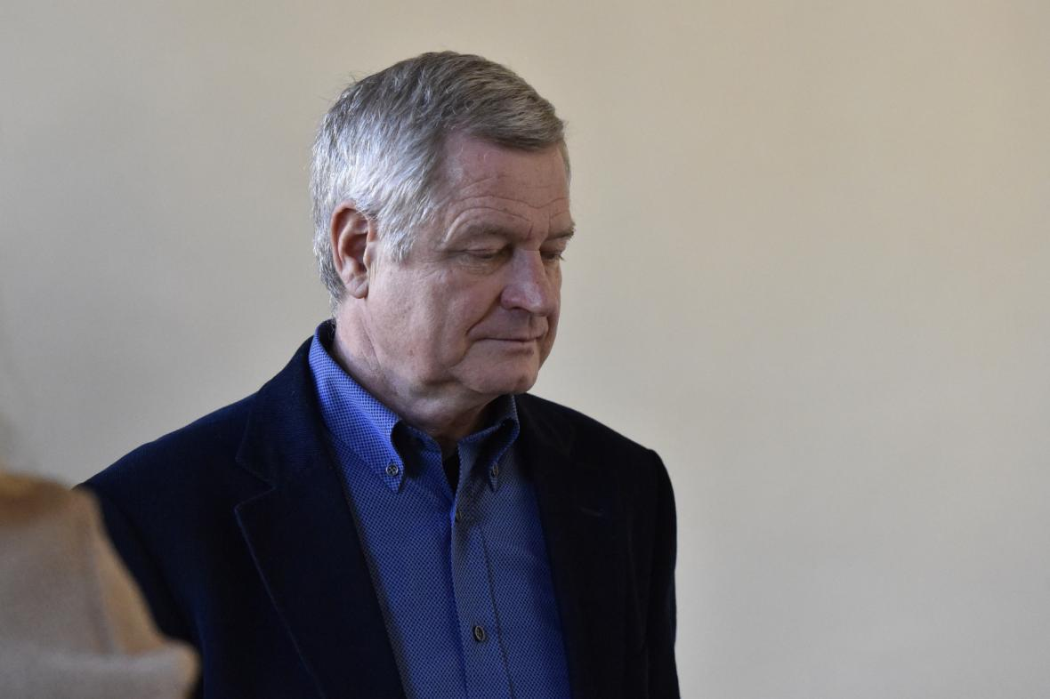 Zdeněk Zemek starší (2016)