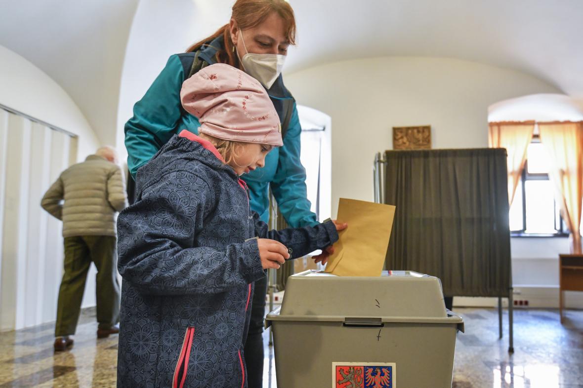 Současně s volbami se v Sušici hlasovalo v referendu o místní nemocnici