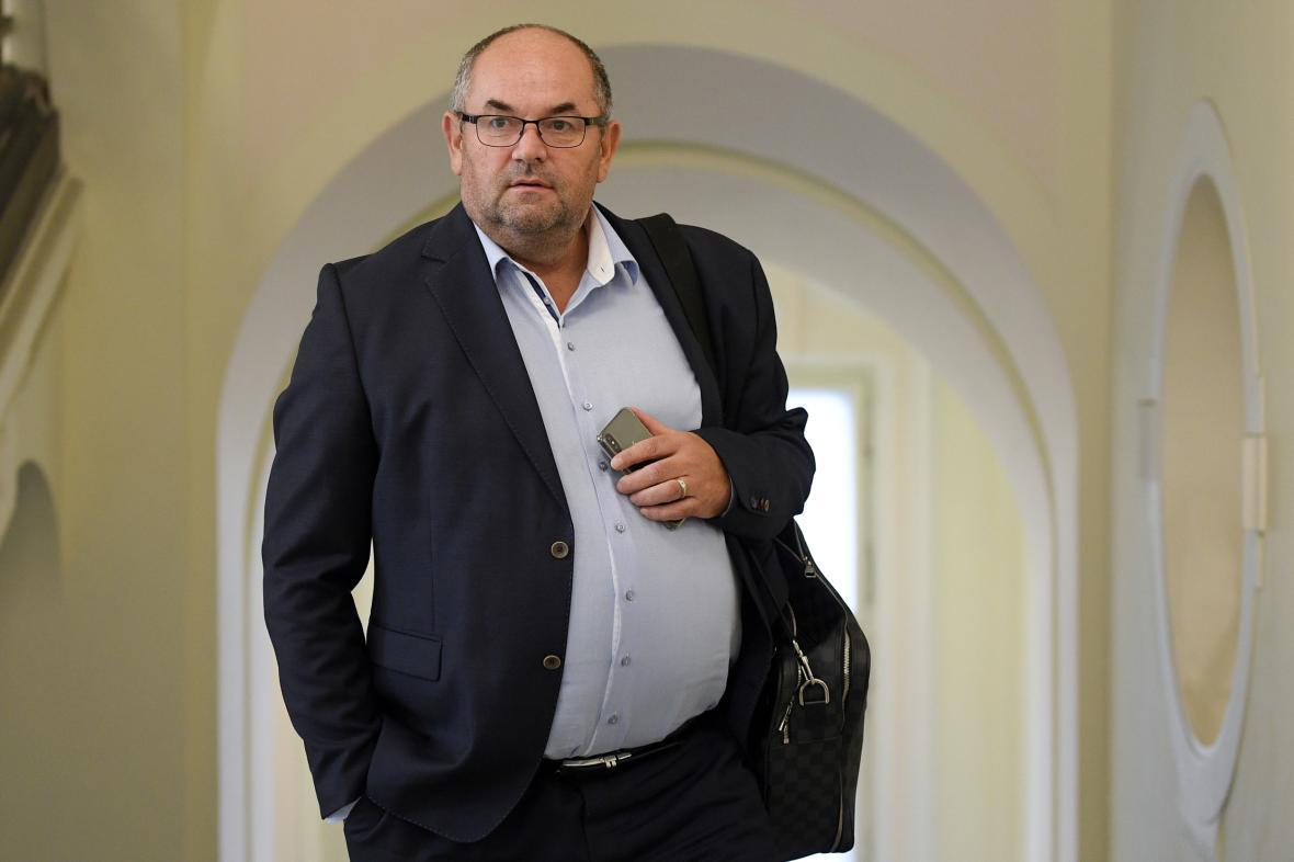 Miroslav Pelta