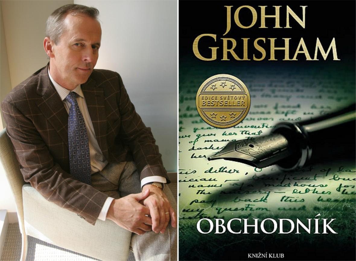 John Graham: Obchodník