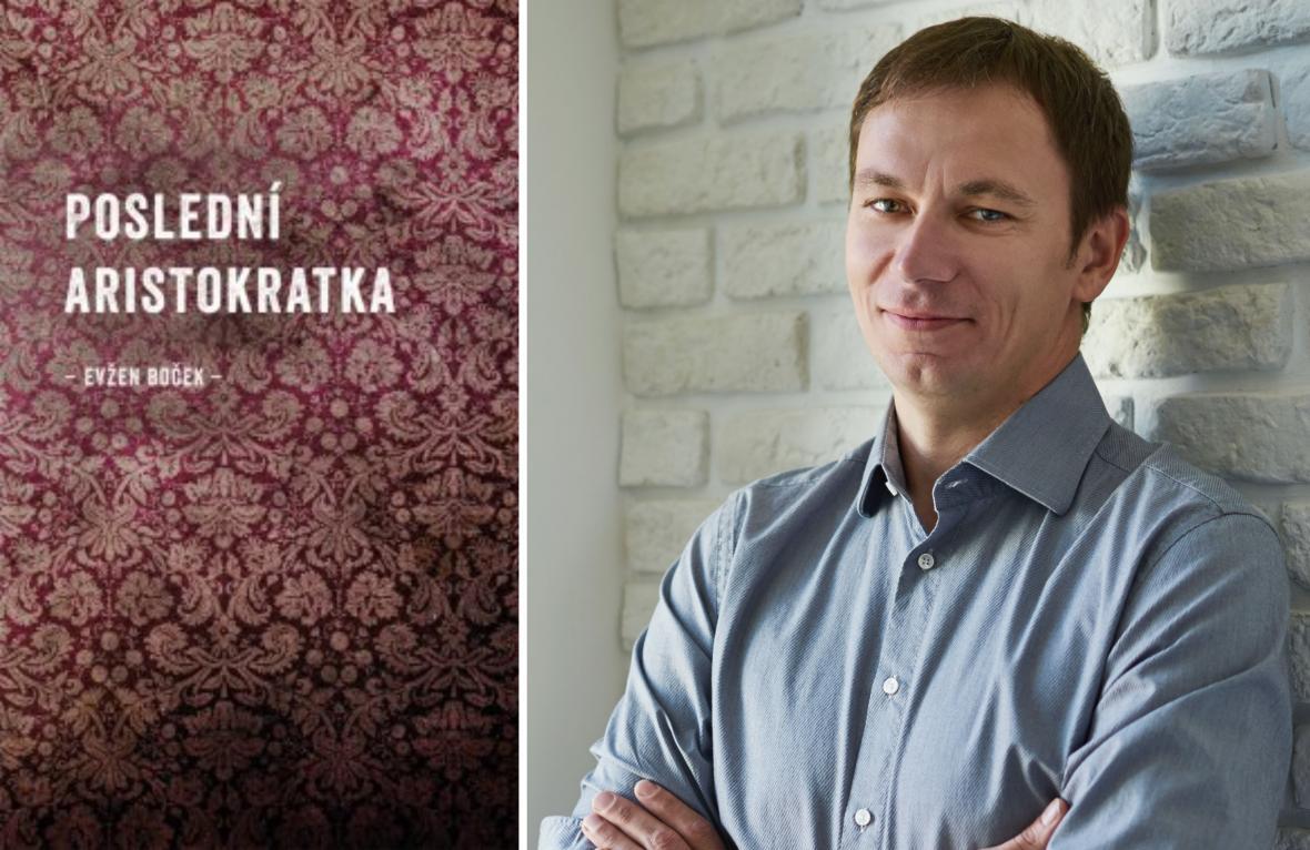 Jiří Vejdělek natáčí Poslední aristokratku