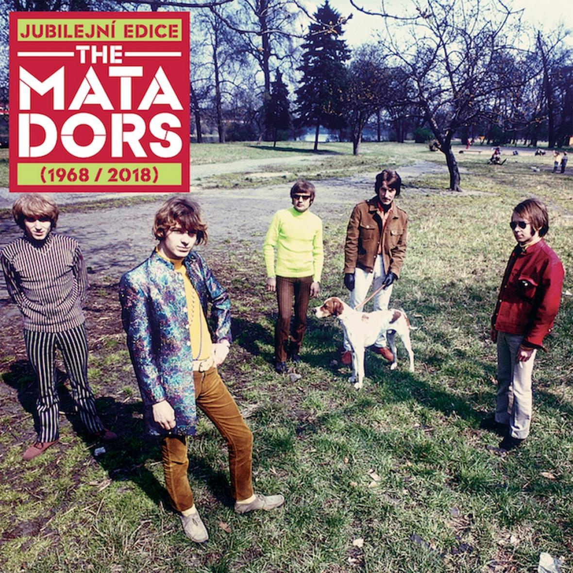 Debutové album The Matadors
