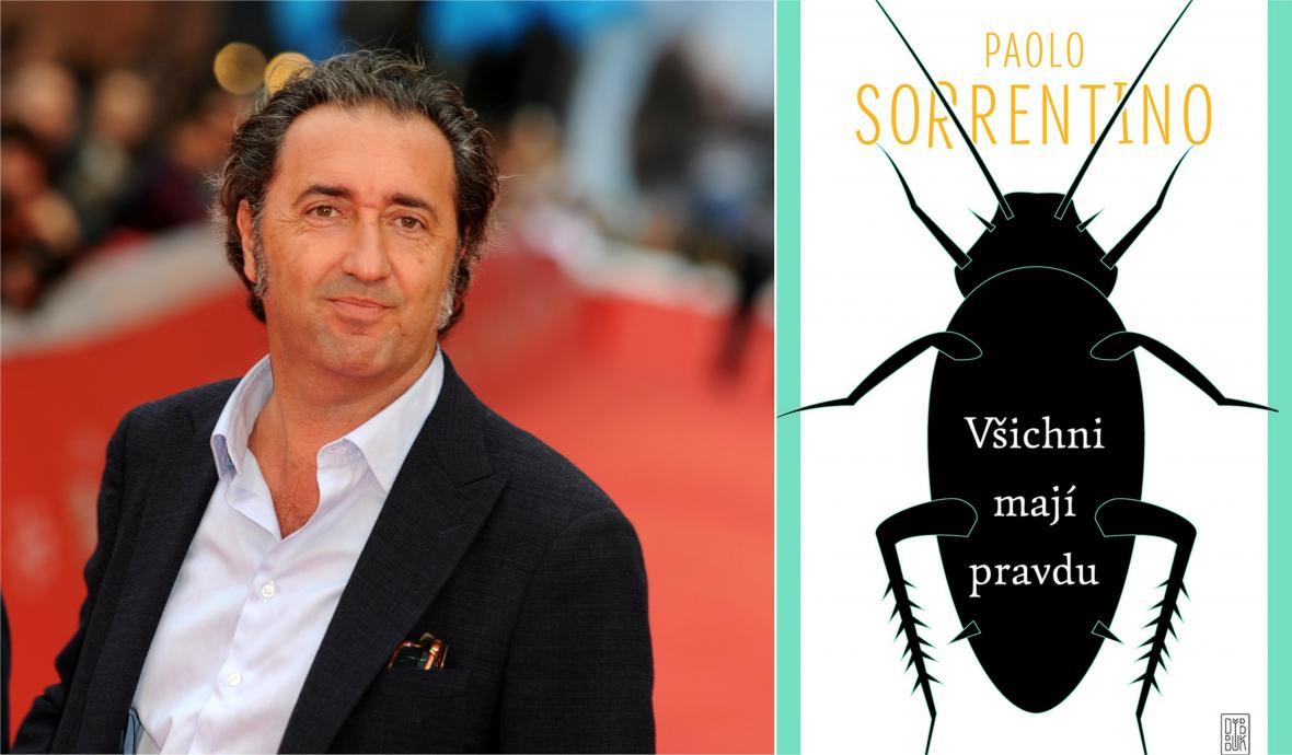 Paolo Sorrentino / Všichni mají pravdu