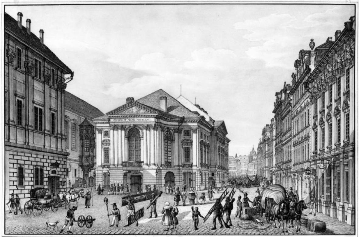 Stavovské divadlo (1835)