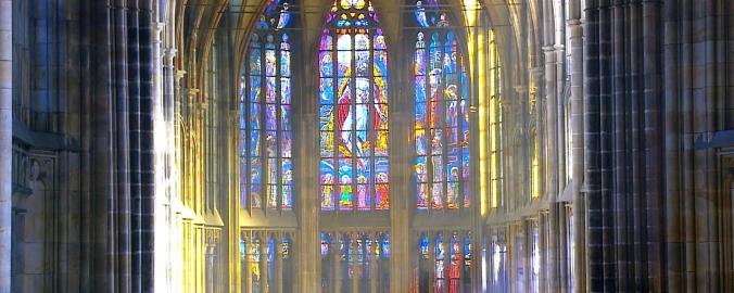 Svatovítská katedrála