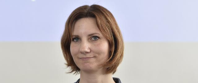 Markéta Vaňková