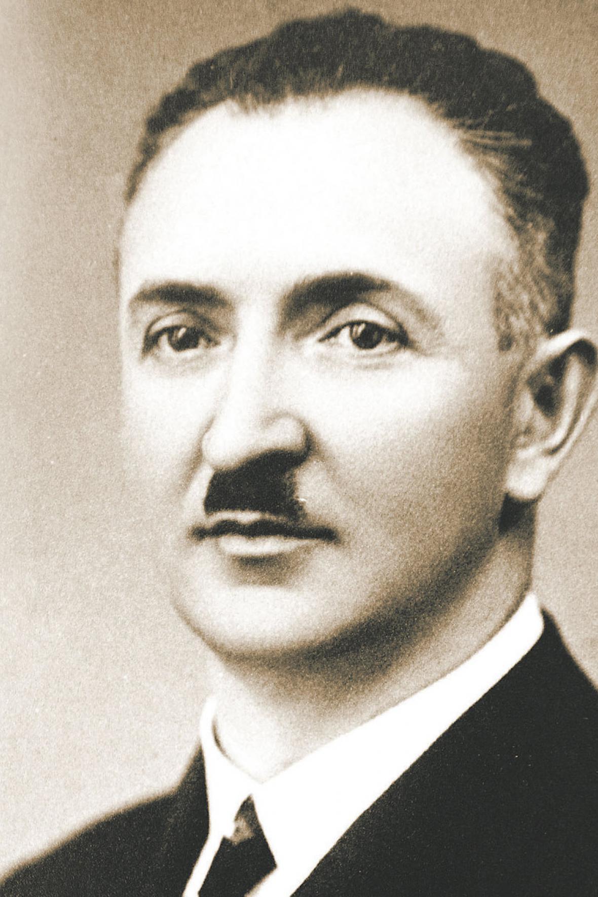 Josef Sousedík