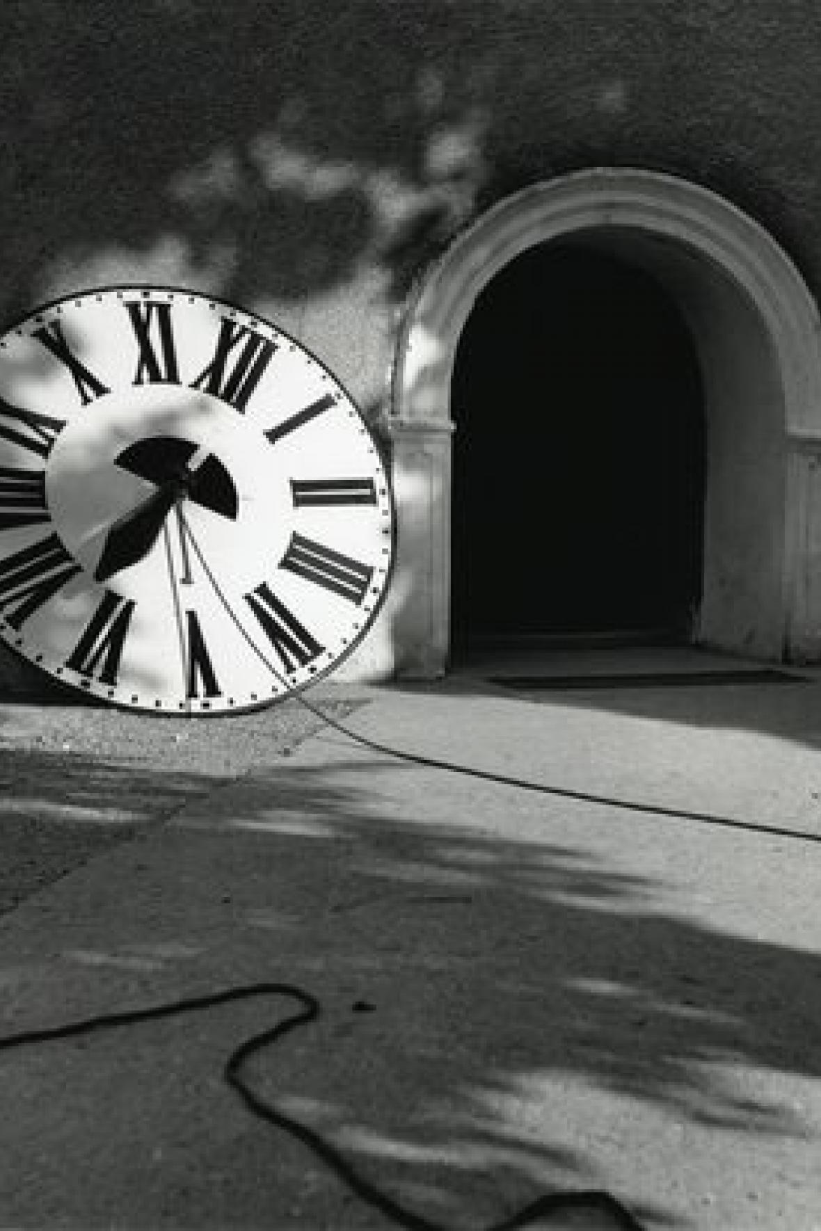 Eva Fuková: Čas se zastavil (1957)