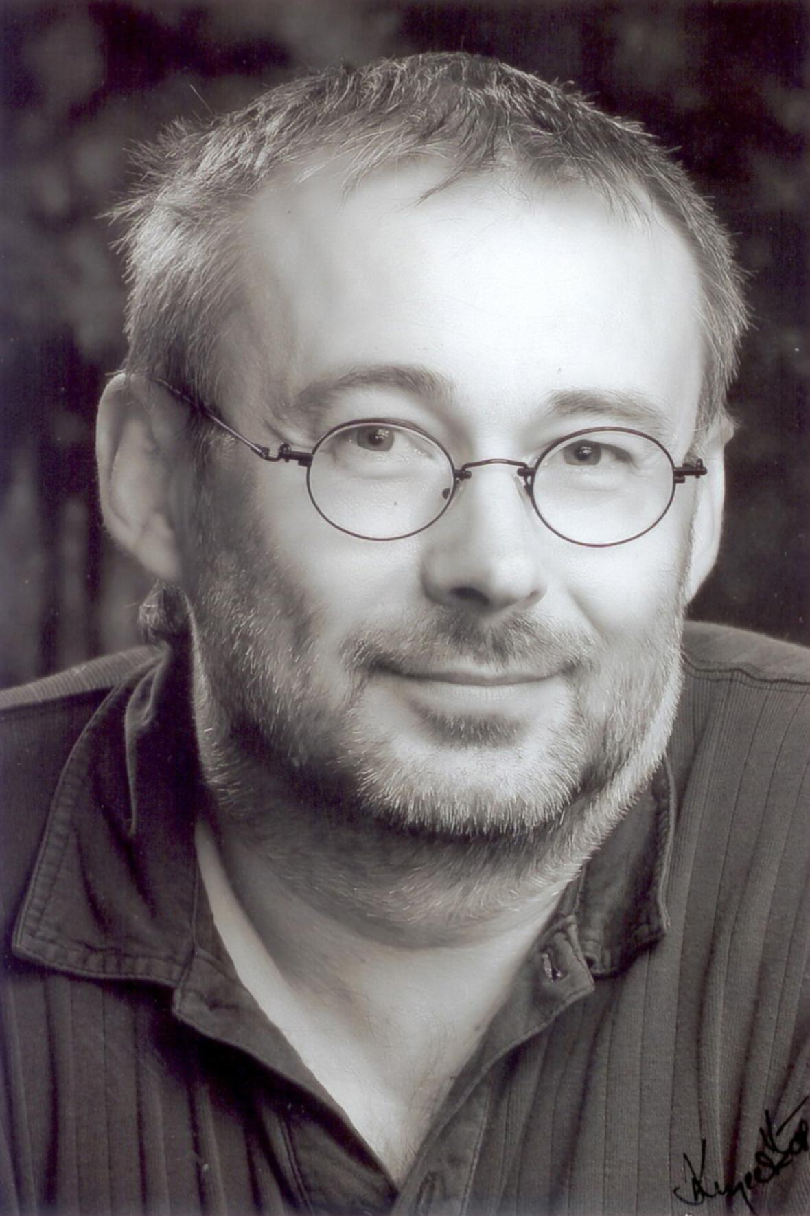 Vladimír Mráz