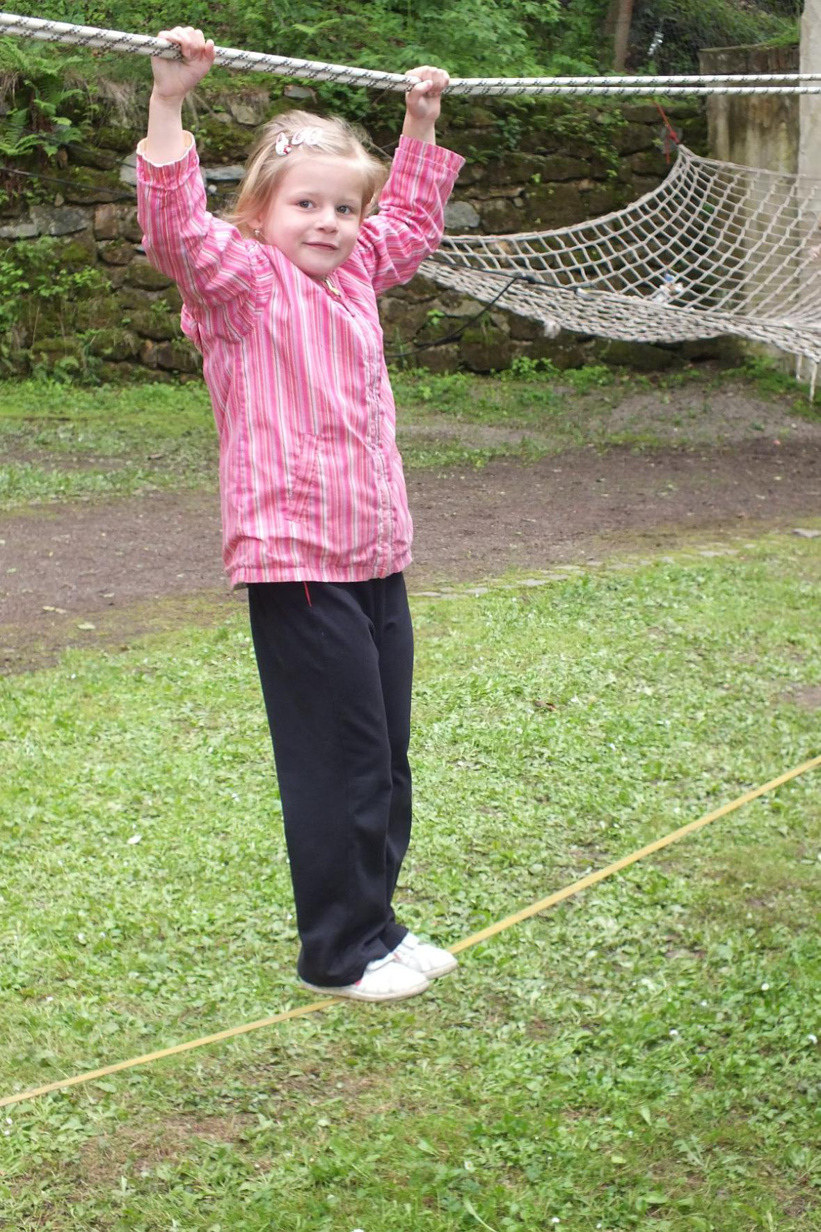 Dětský den v Boskovicích