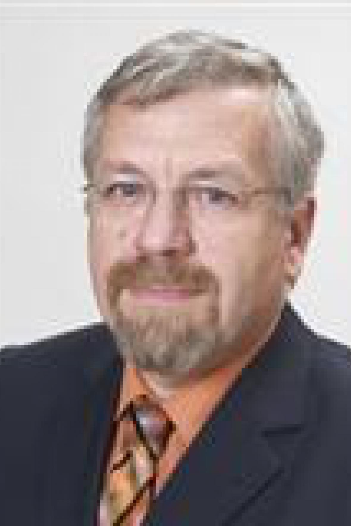 Odvolávaný starosta Petr Hájek