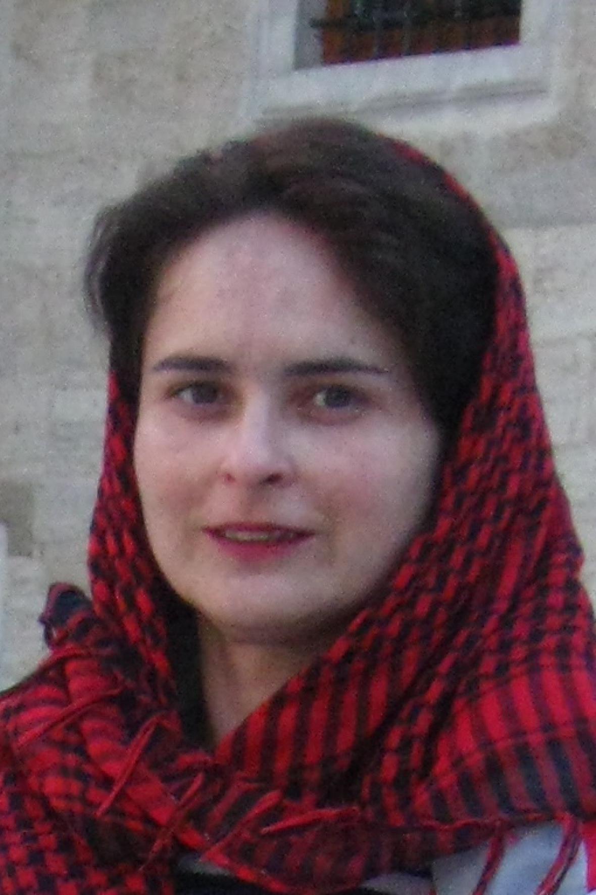 Margarita Troševa