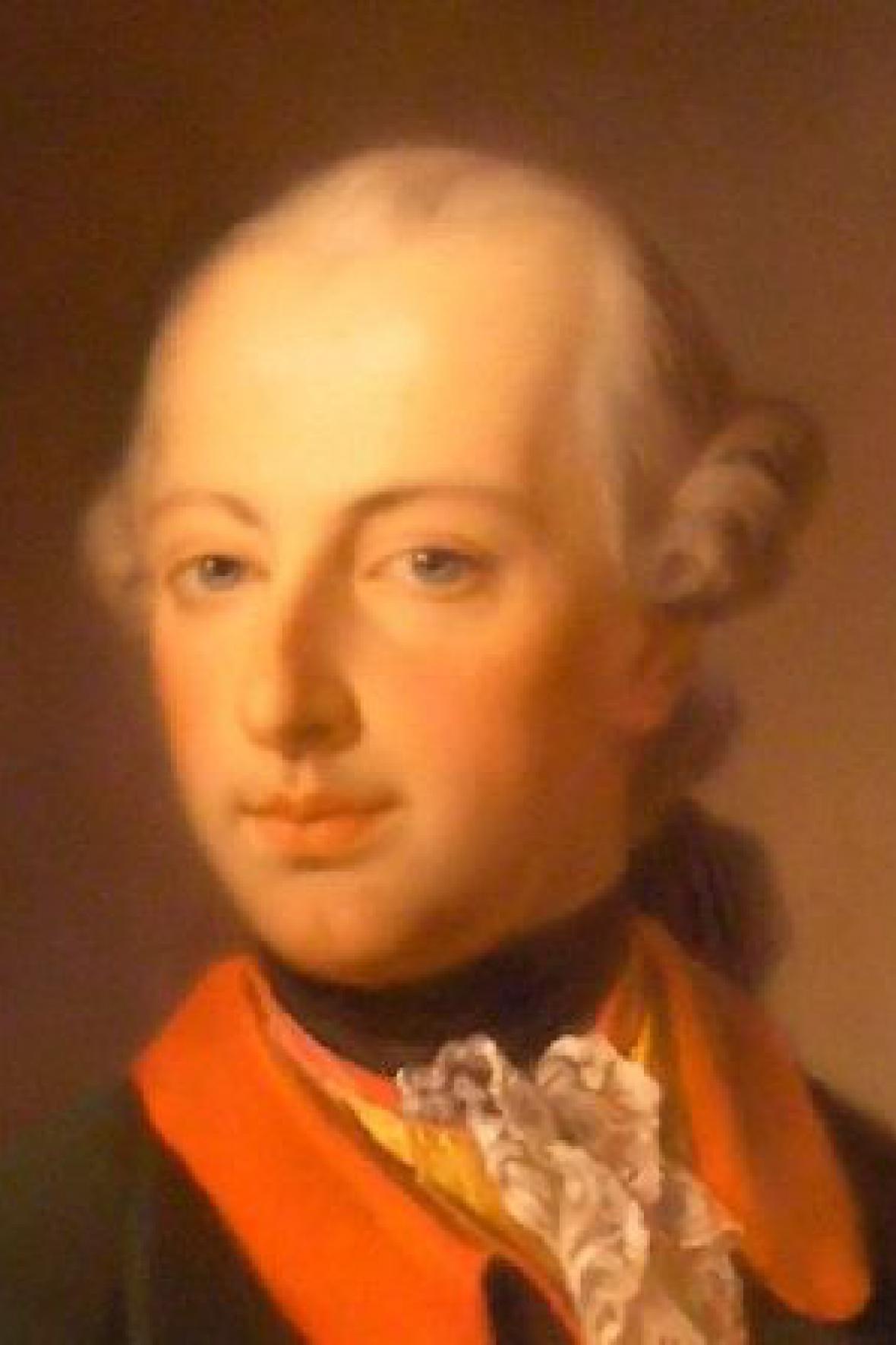 Josef II.
