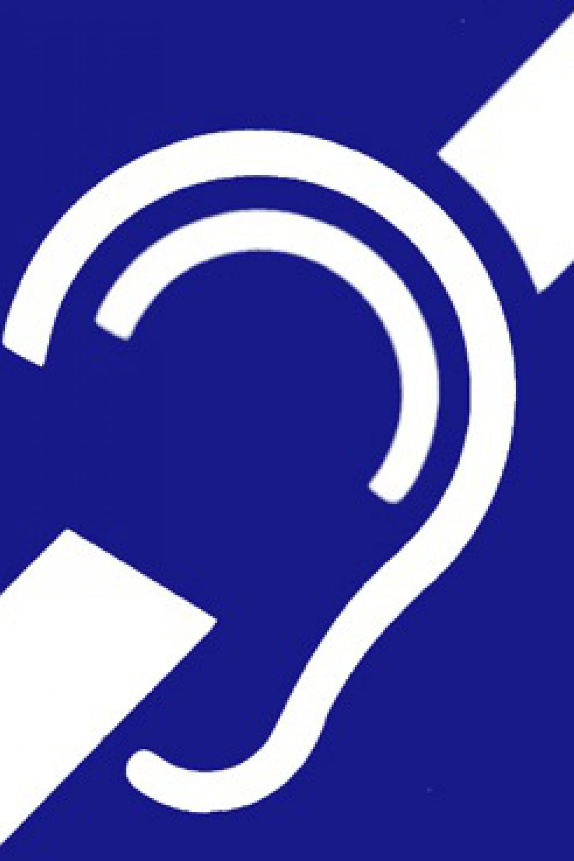 Neslyšící