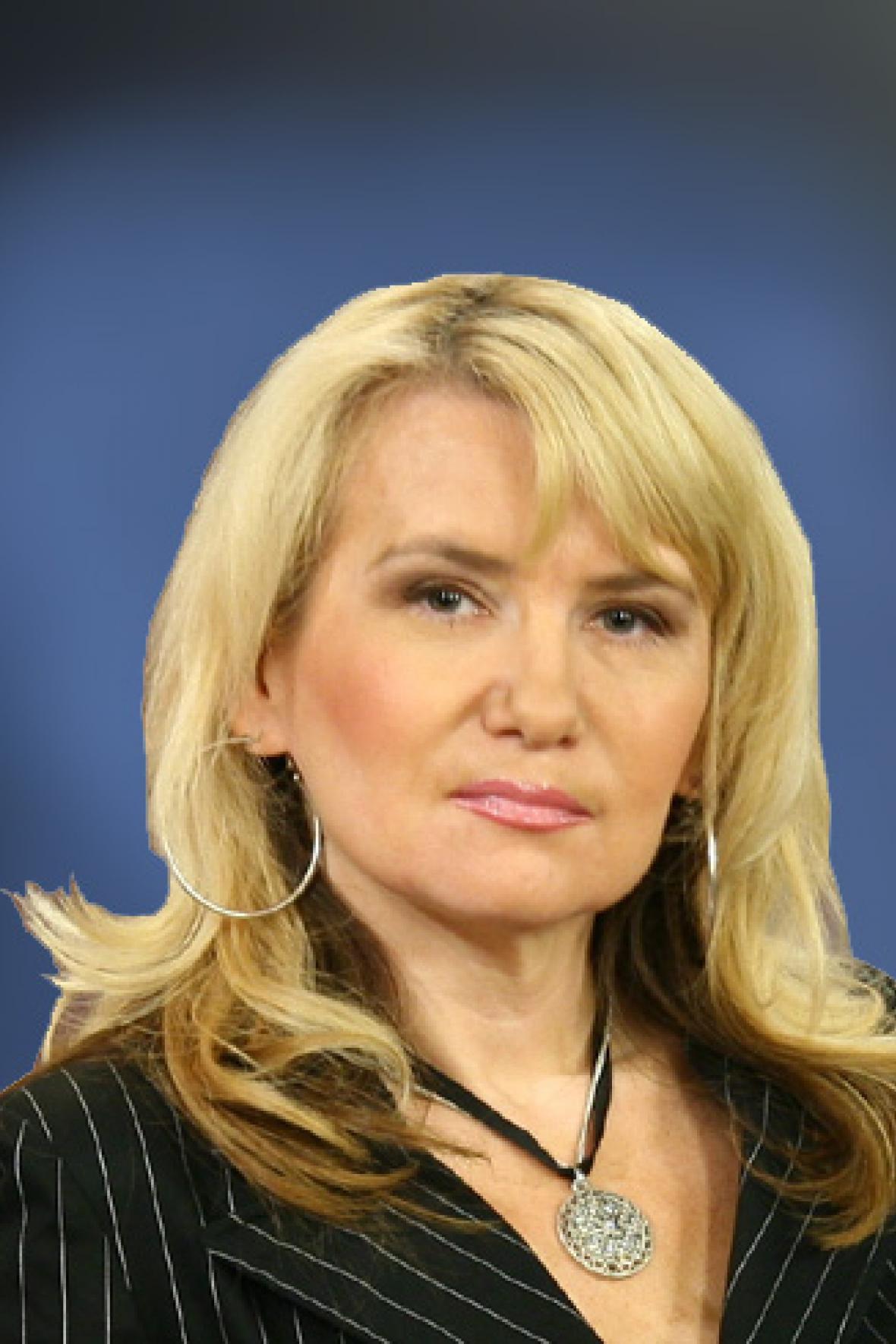 Šárka Bednářová