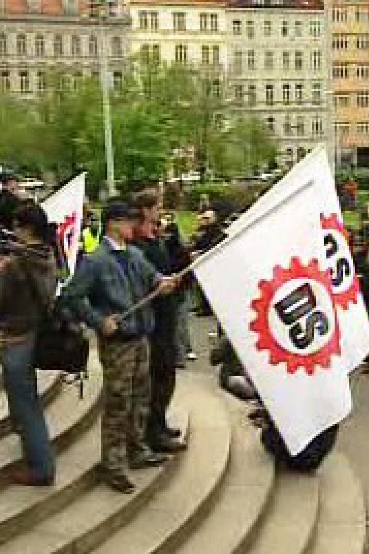 Sympatizanti Dělnické strany