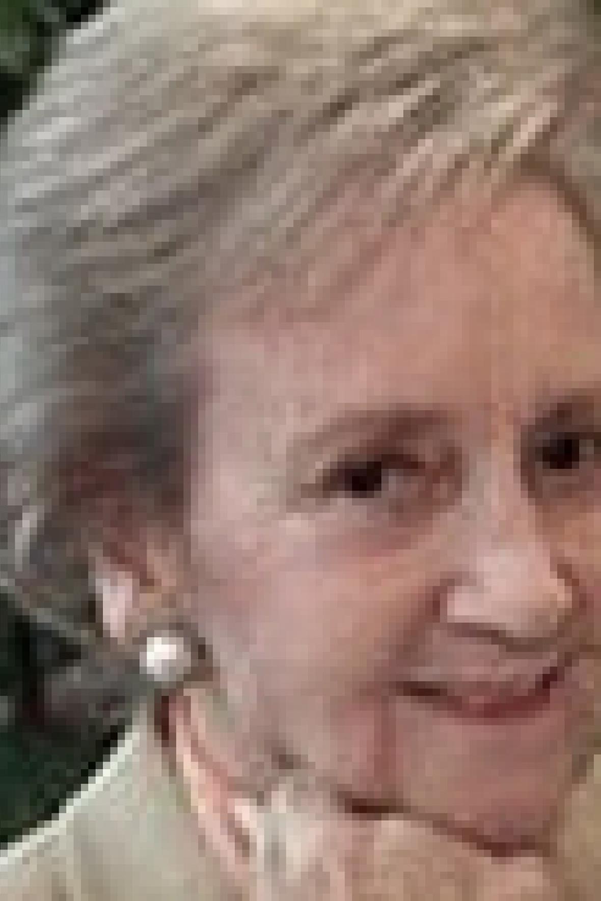 Katharine Grahamová