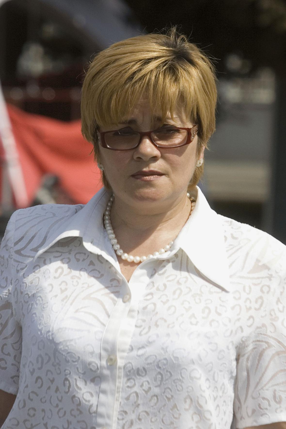Larisa Mamitovová