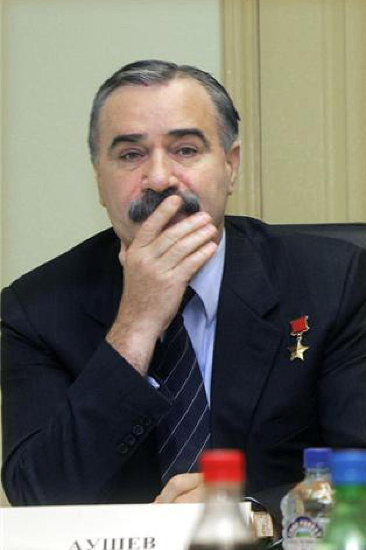 Ruslan Aušev