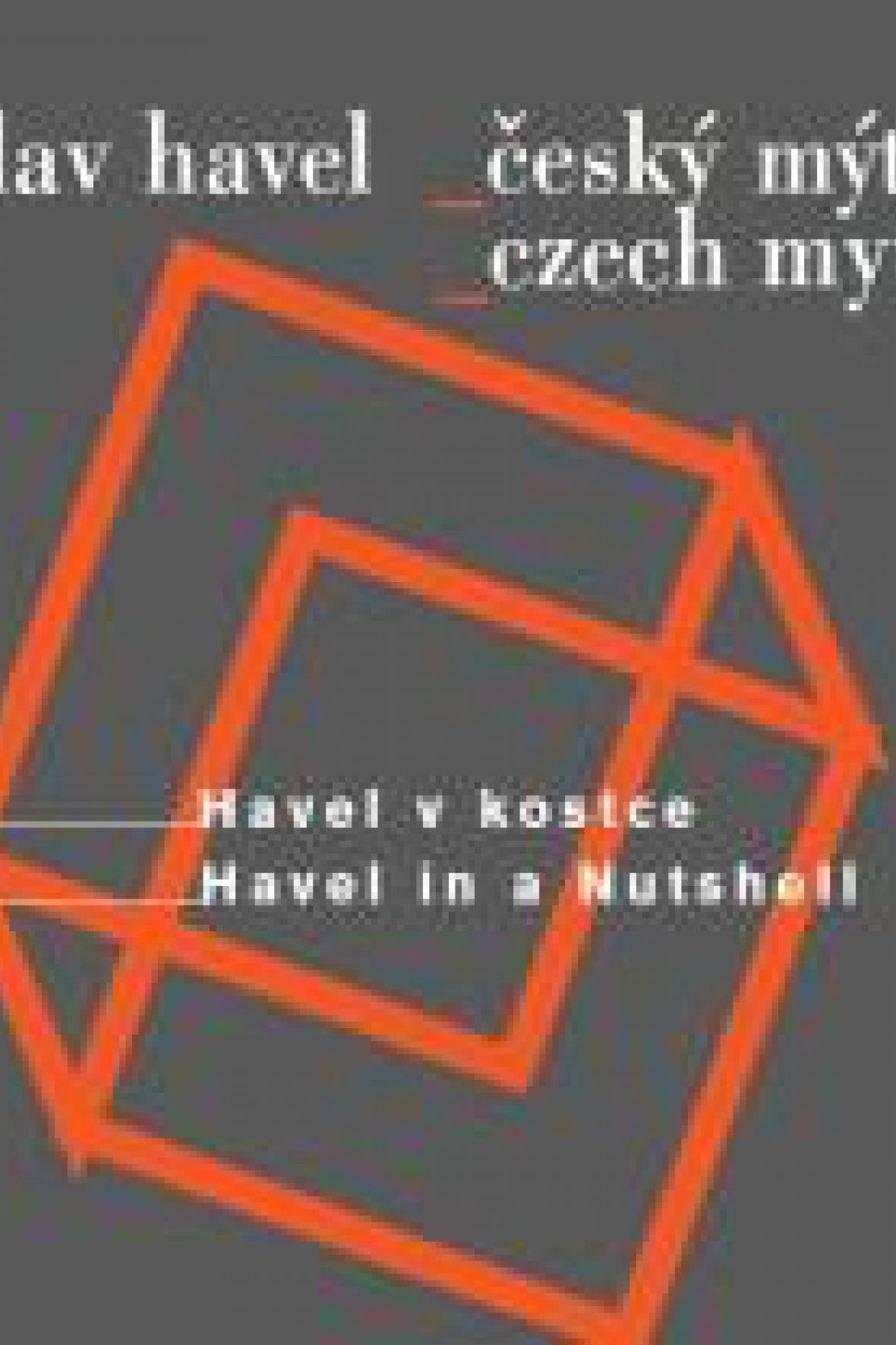 Havel v kostce