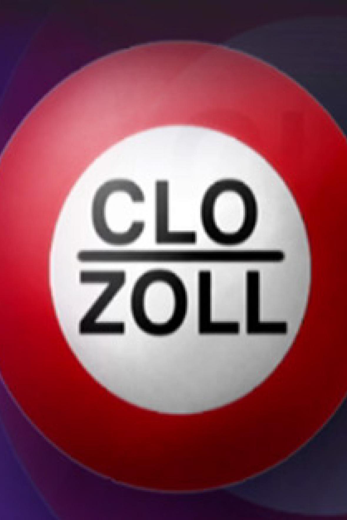 Clo - hranice