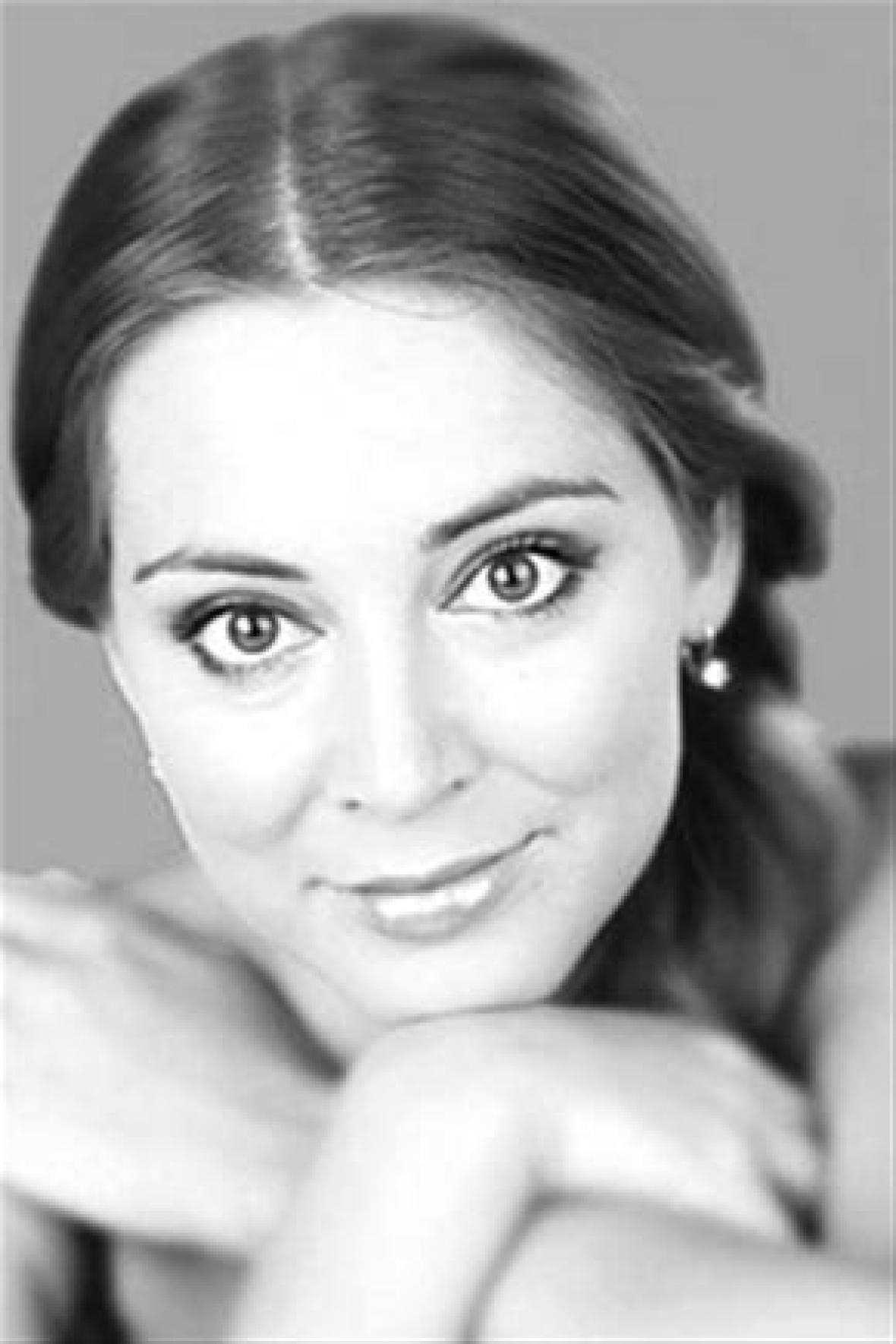 Adriana Kučerová
