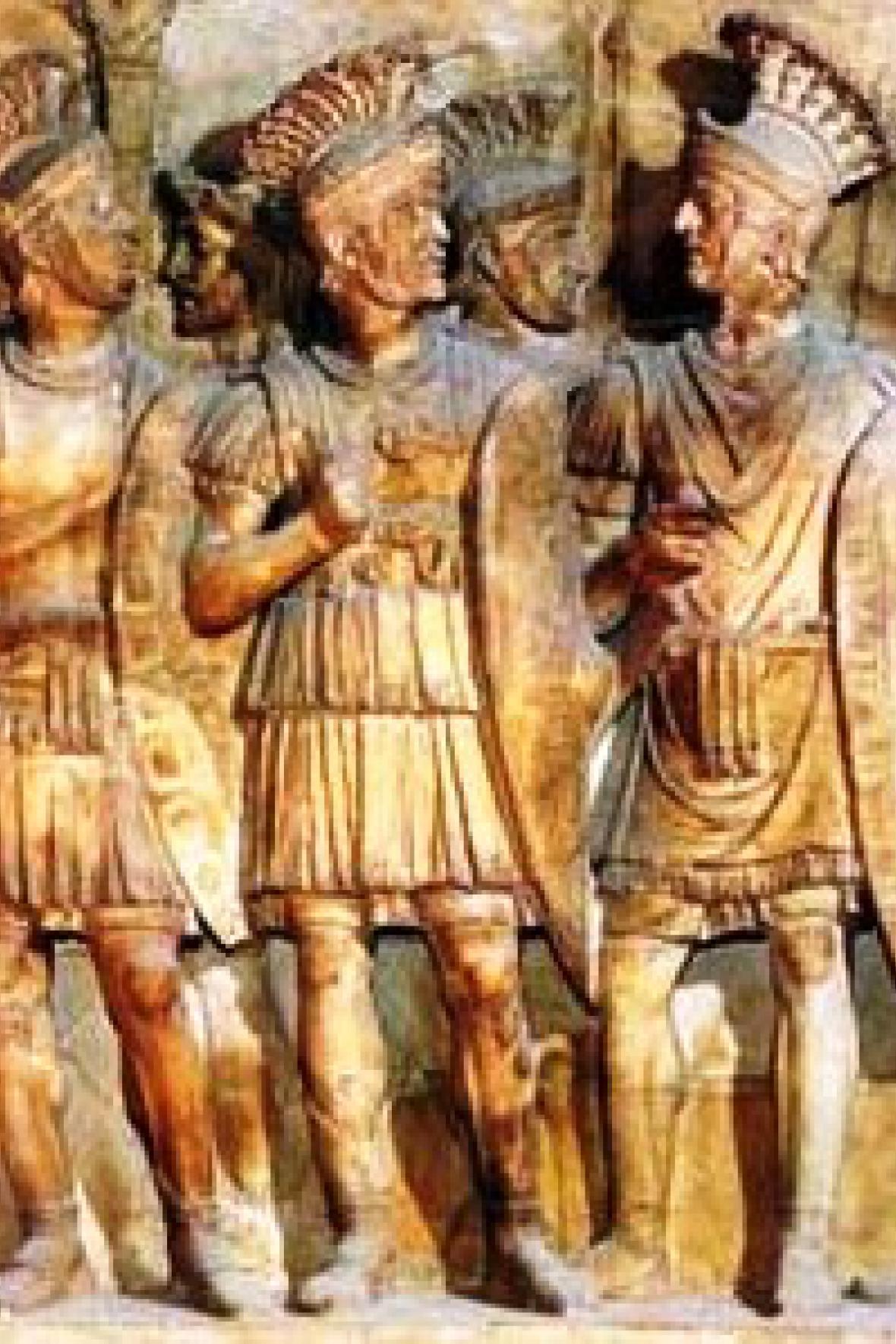 Římská stráž