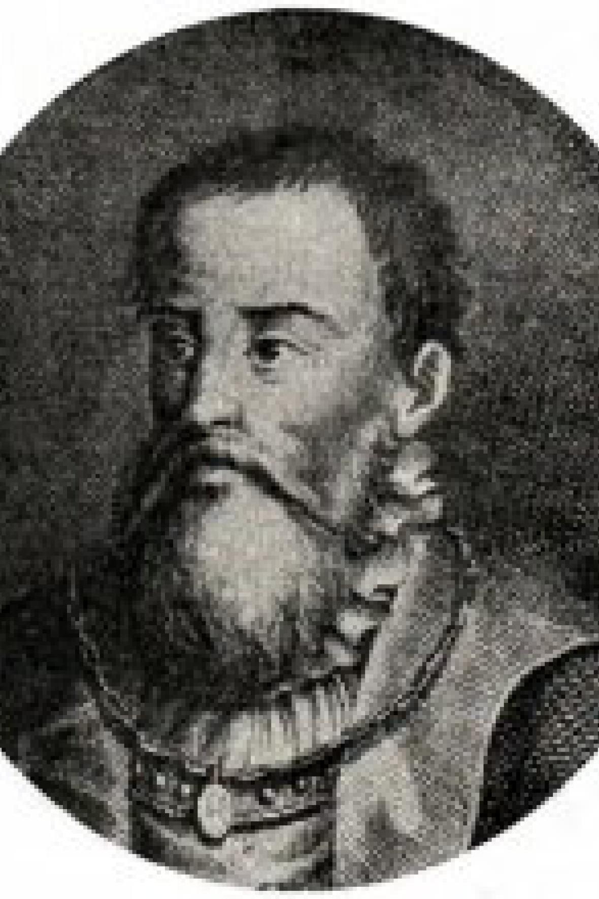 Karel st. ze Žerotína