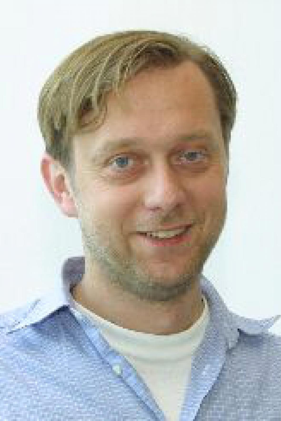 Tomáš Šponar