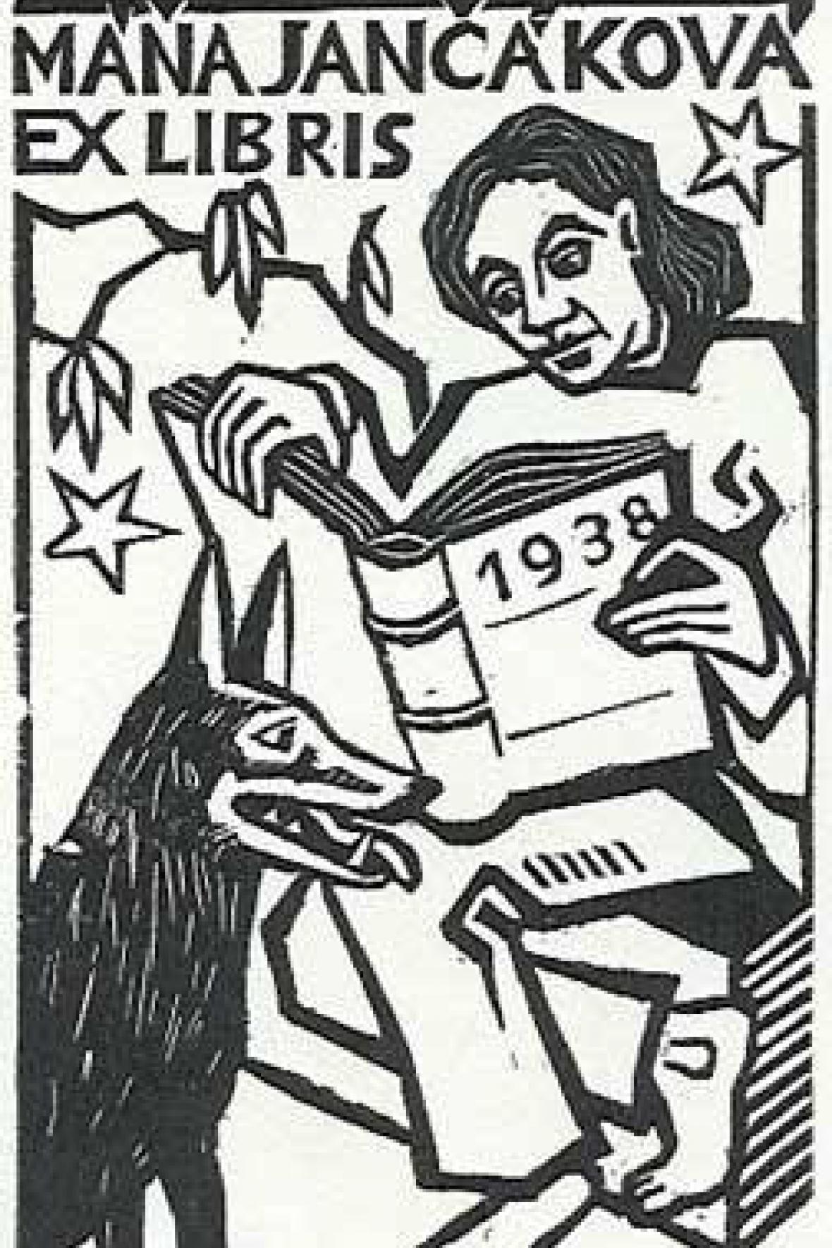 Trienále ex libris