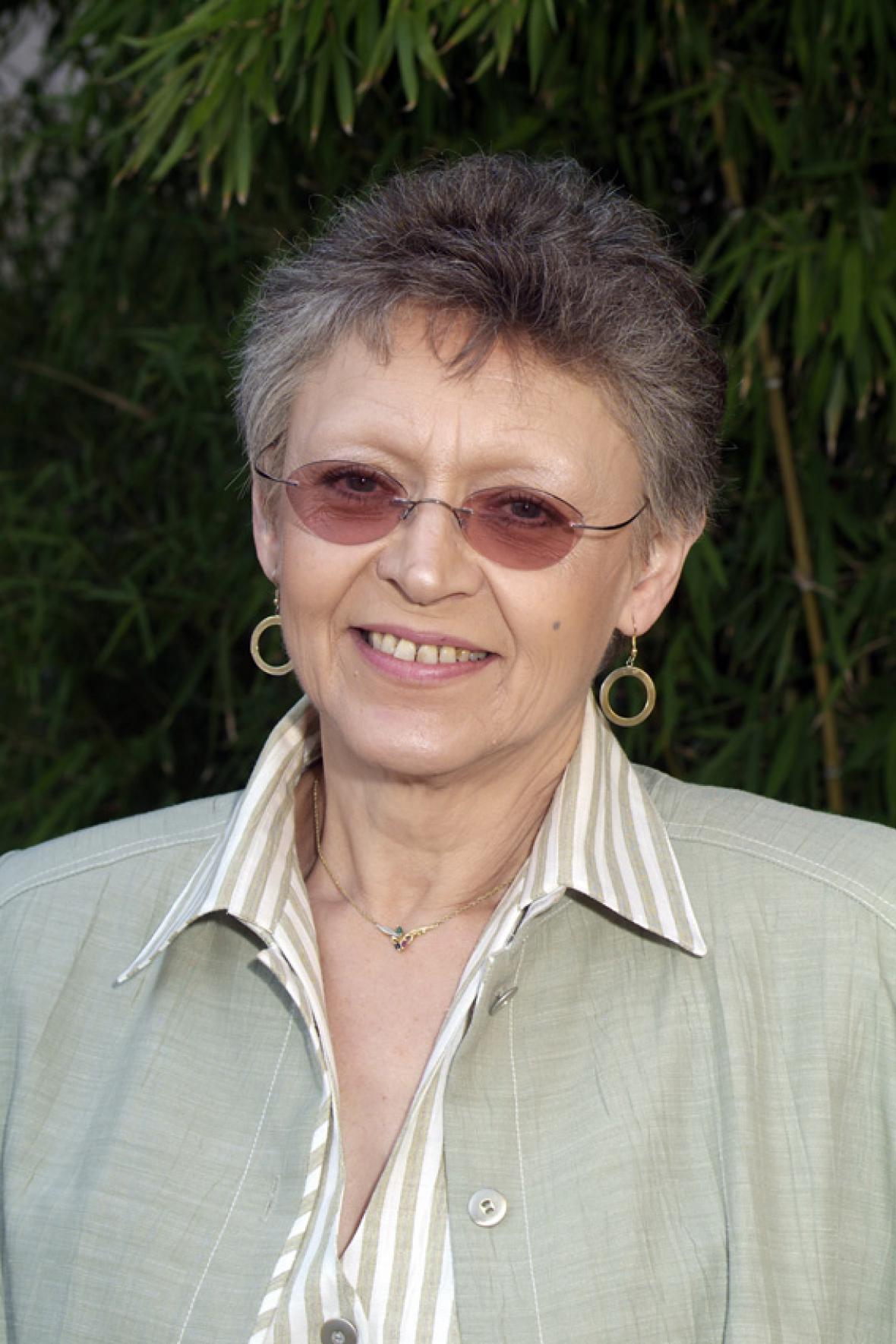 Françoise Barréová-Sinoussiová