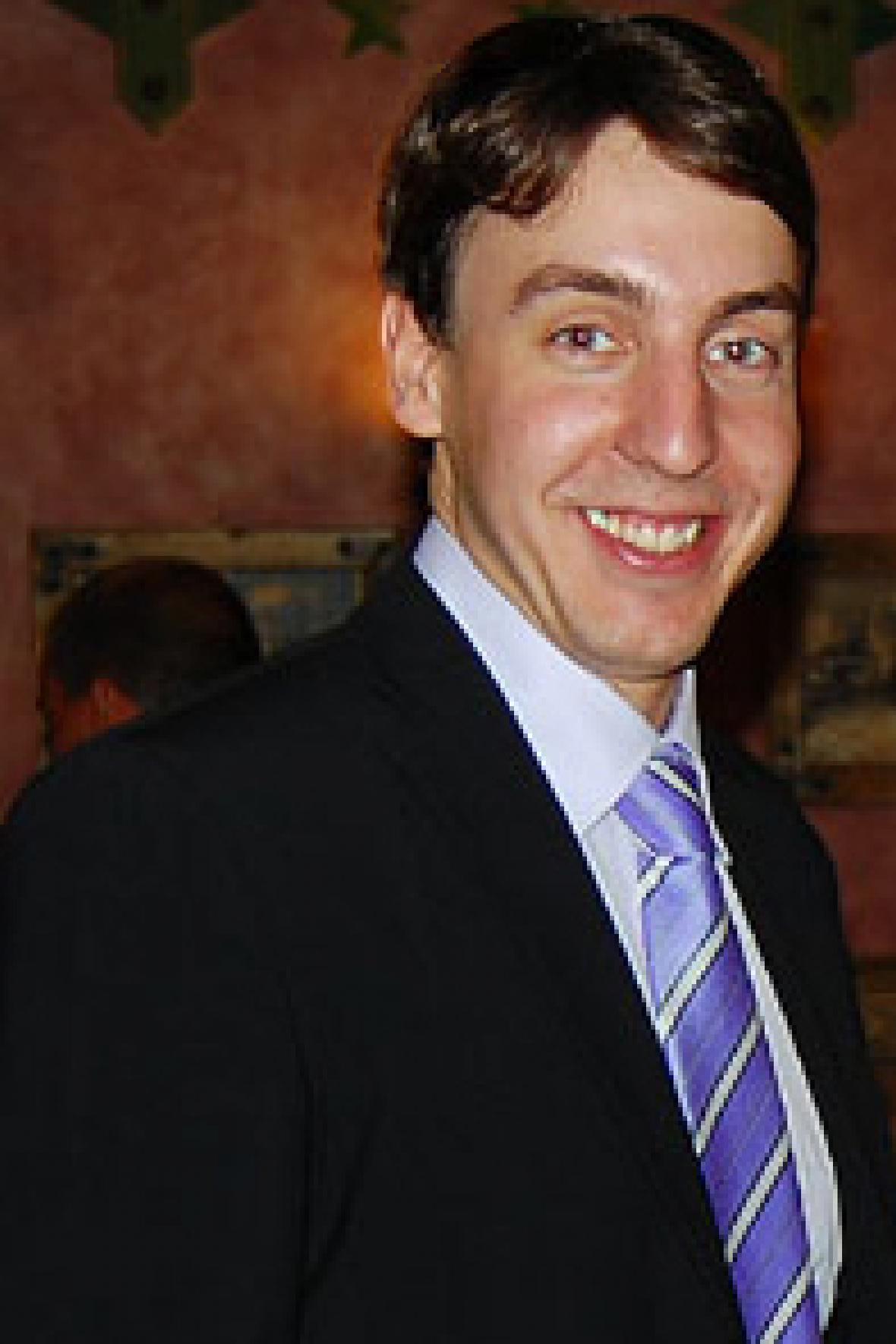 Ondřej Mirovský