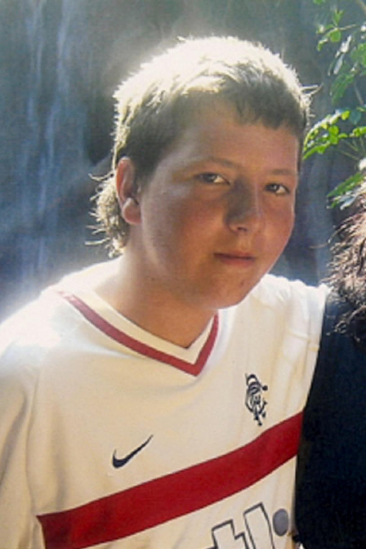 Hledaný Jaroslav Jelínek