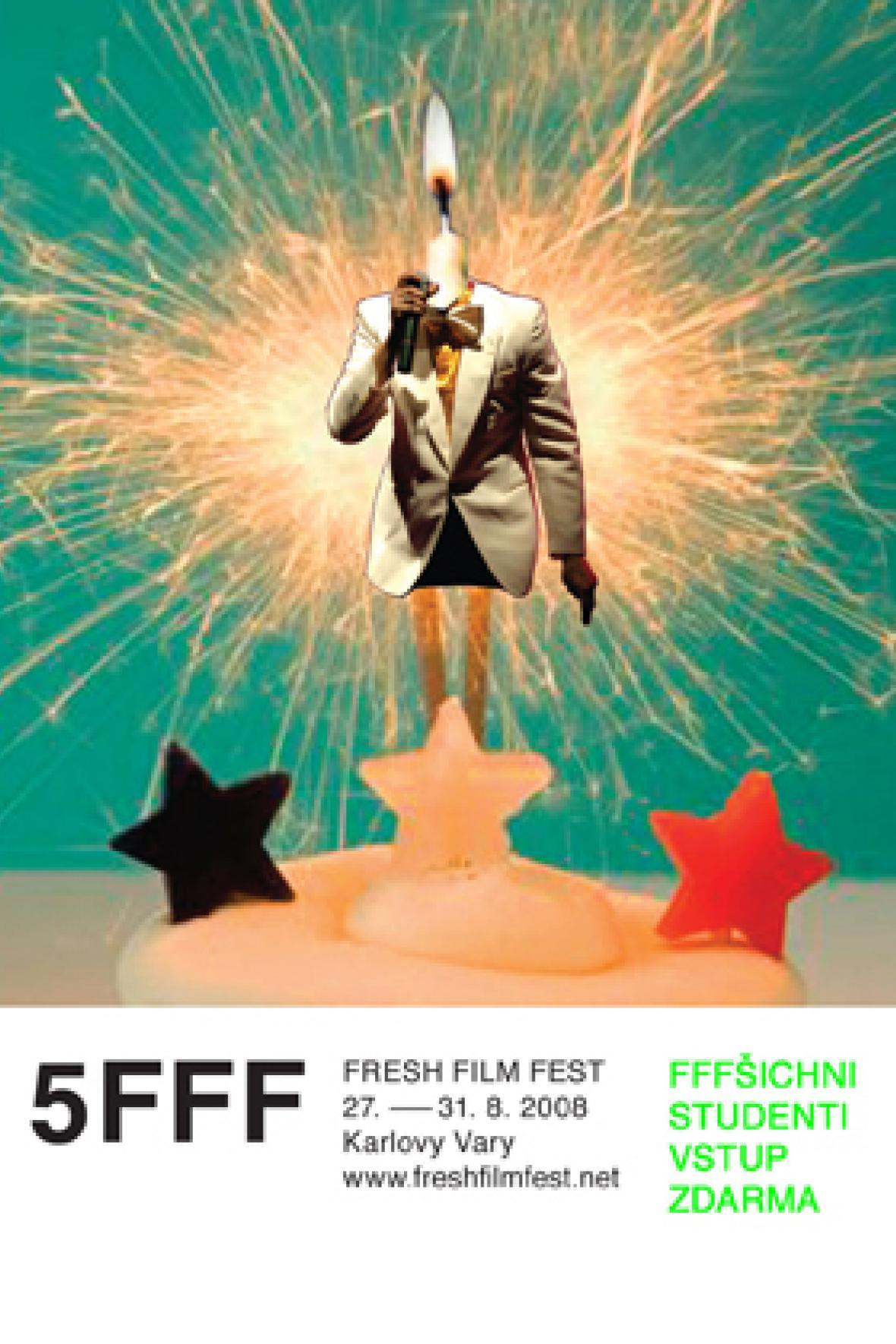 Fresh Film Fest 2008