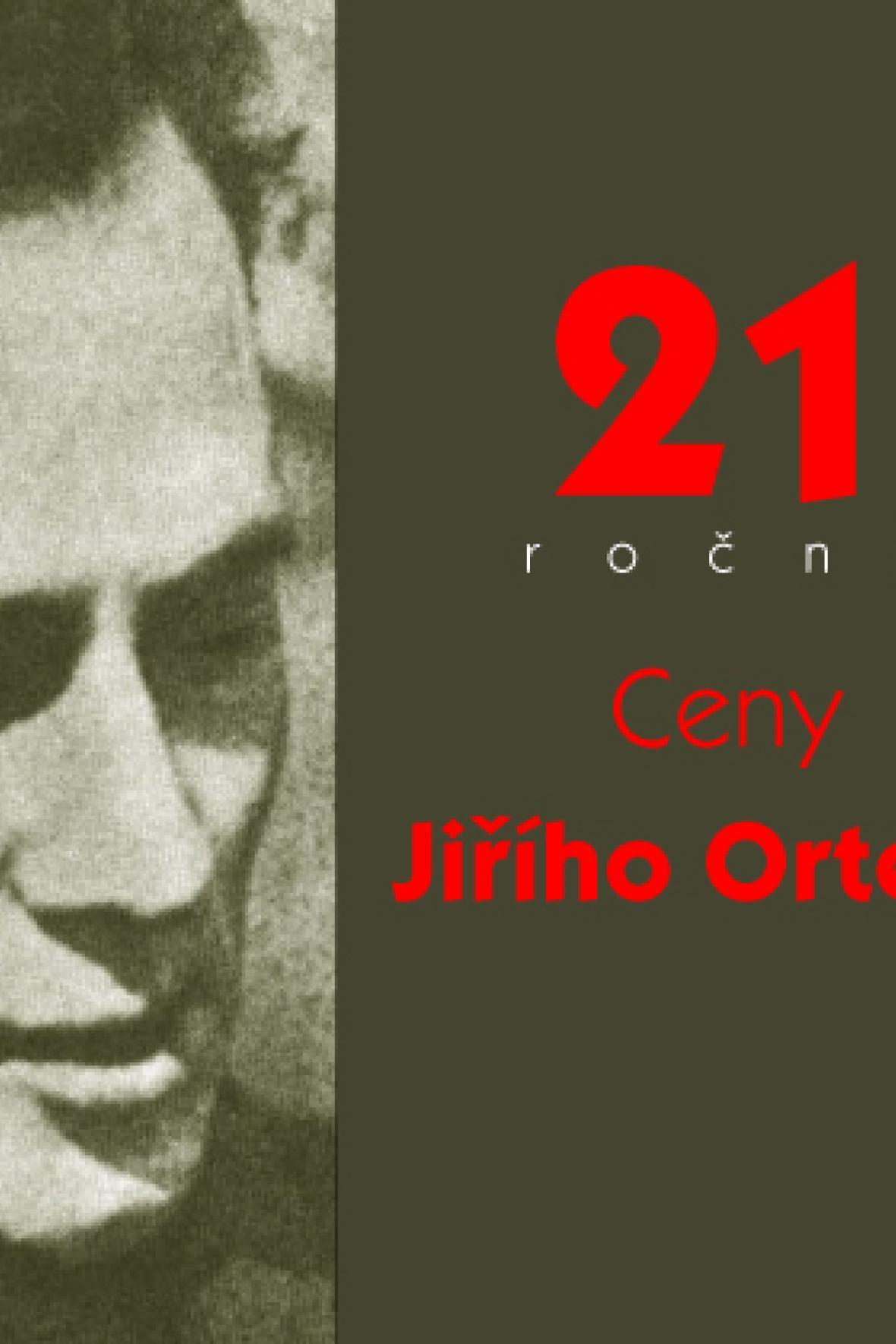 Cena Jiřího Ortena