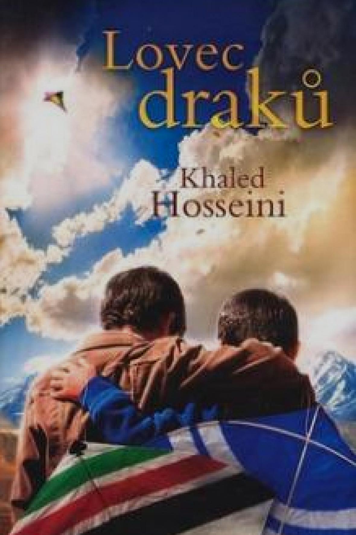 Khaled Hosseini: Lovec draků