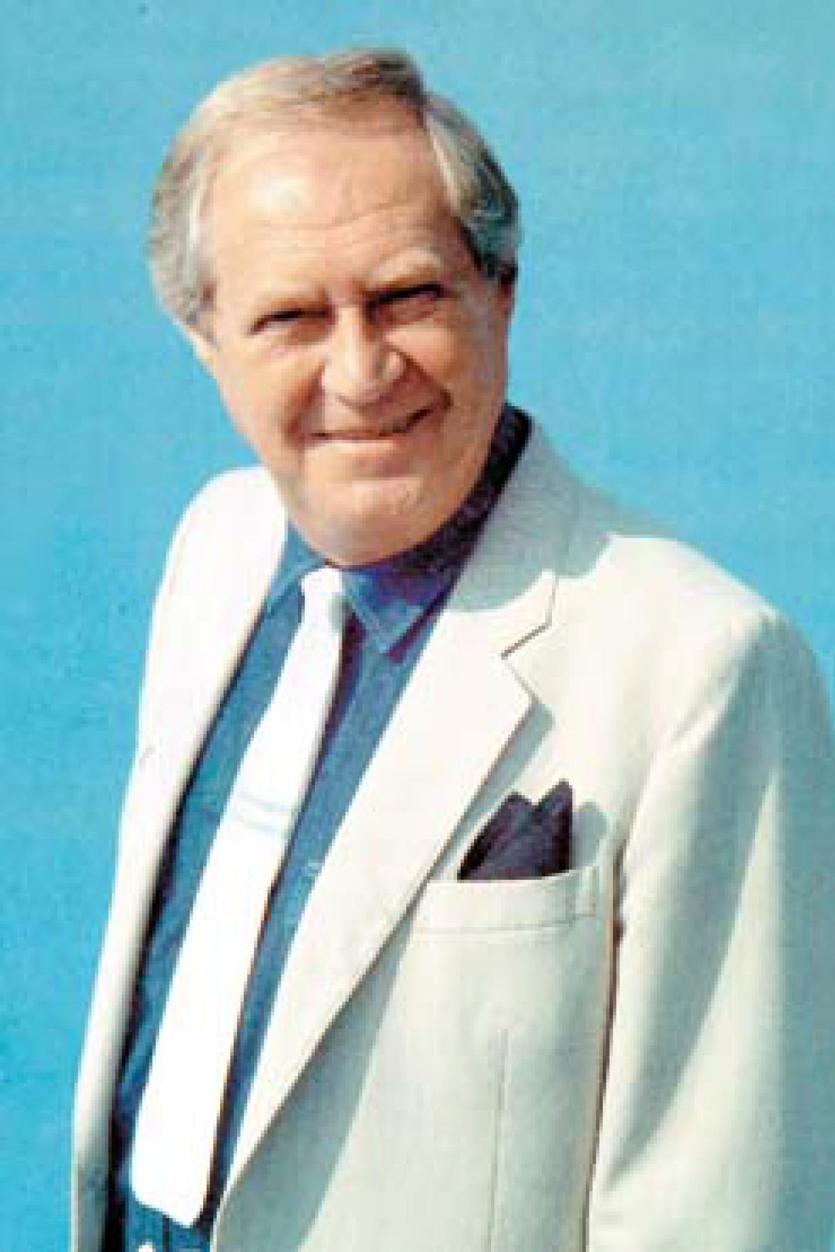 Gustav Brom