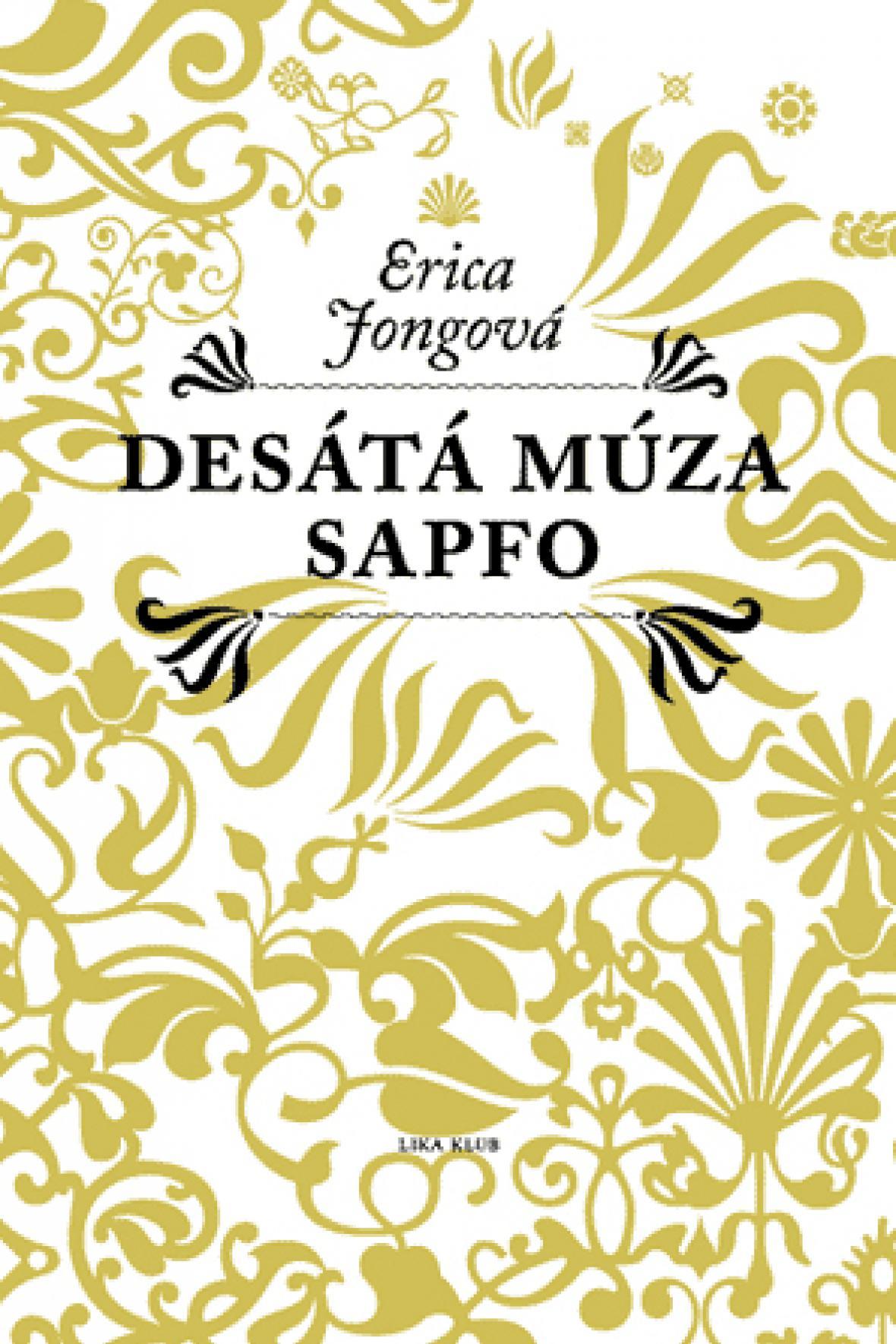 Desátá múza Sapfo