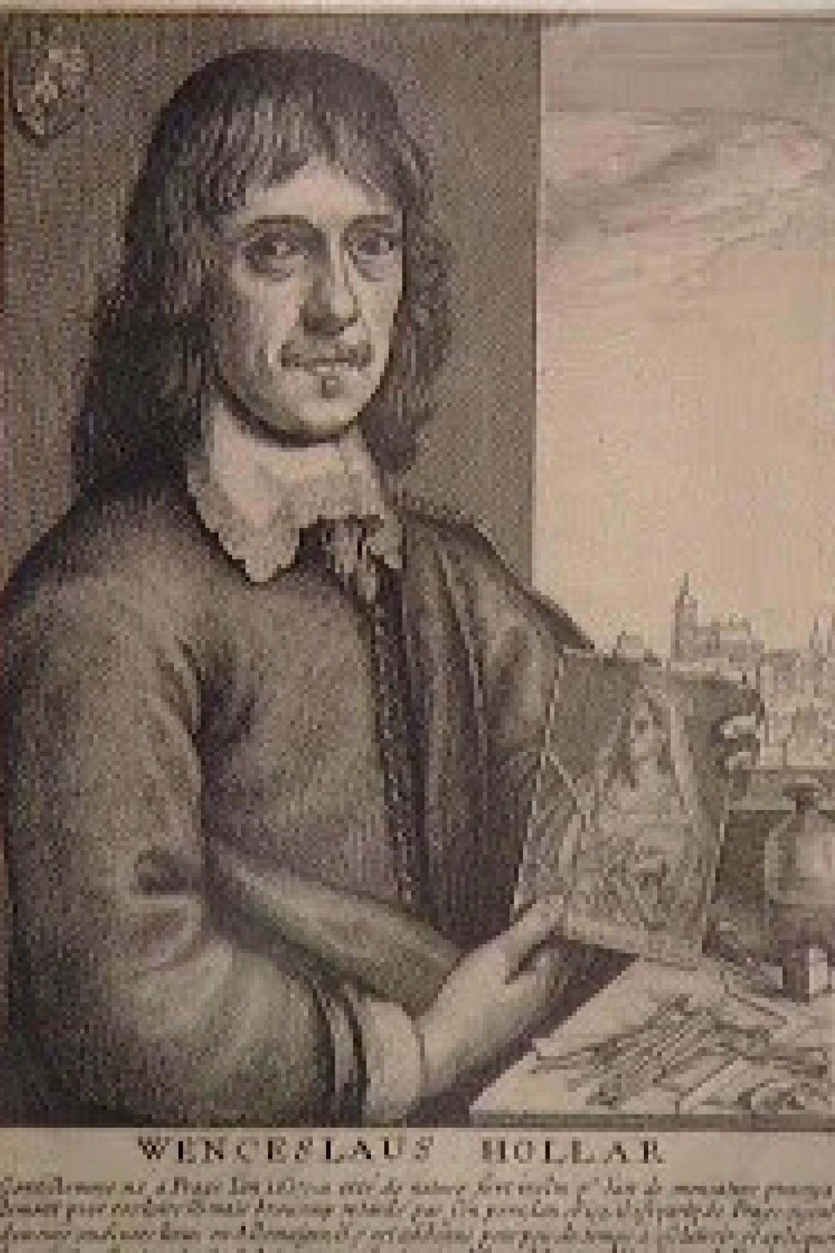 Václav Hollar