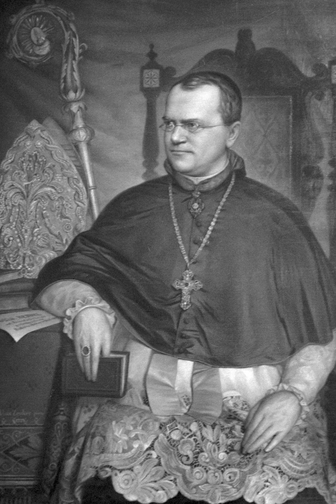 J. G. Mendel