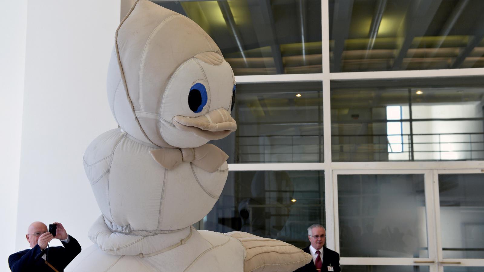 Silver Lining - bilanční výstava k 25. výročí Chalupeckého ceny