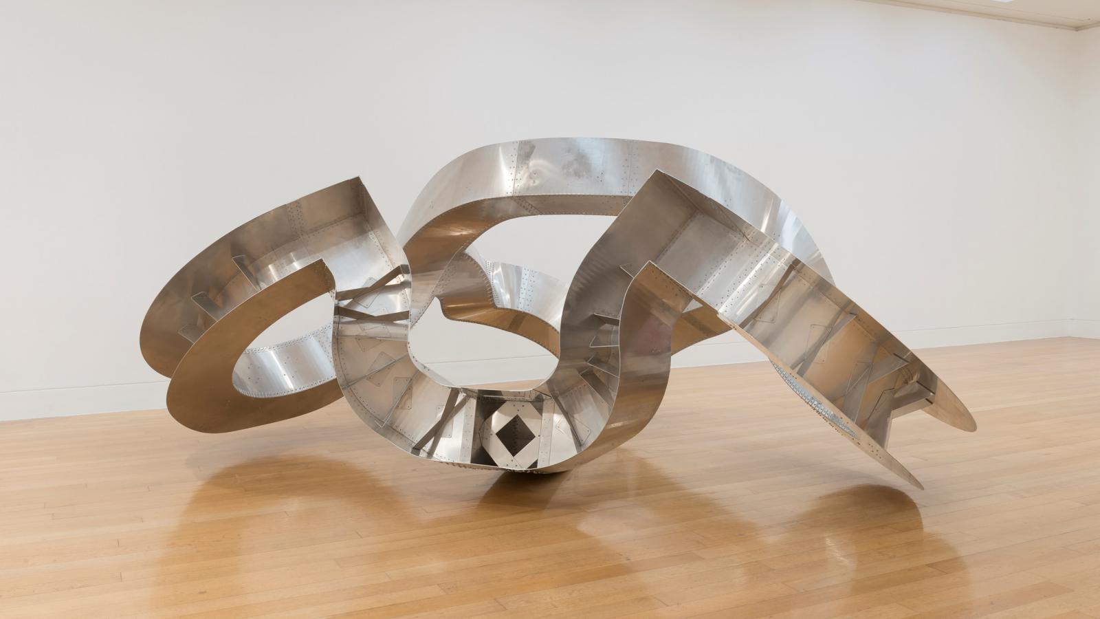 Richard Deacon / Mamut