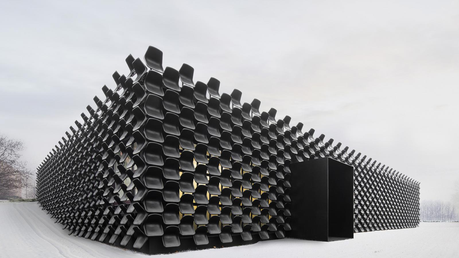 Vítěz Grand Prix Architektů 2017