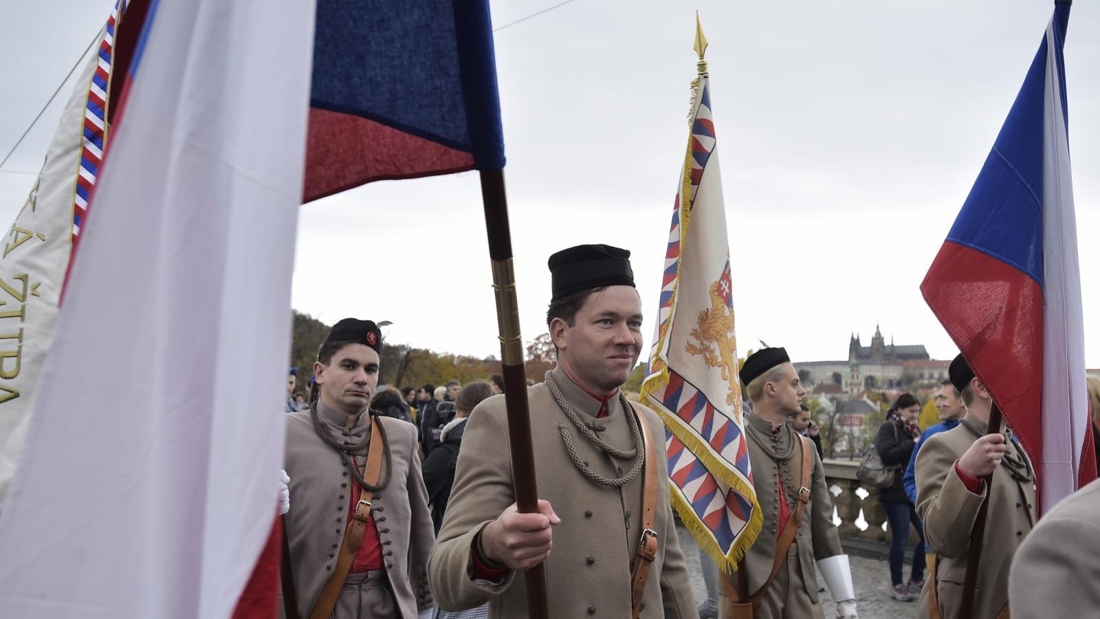 Pochod pro republiku