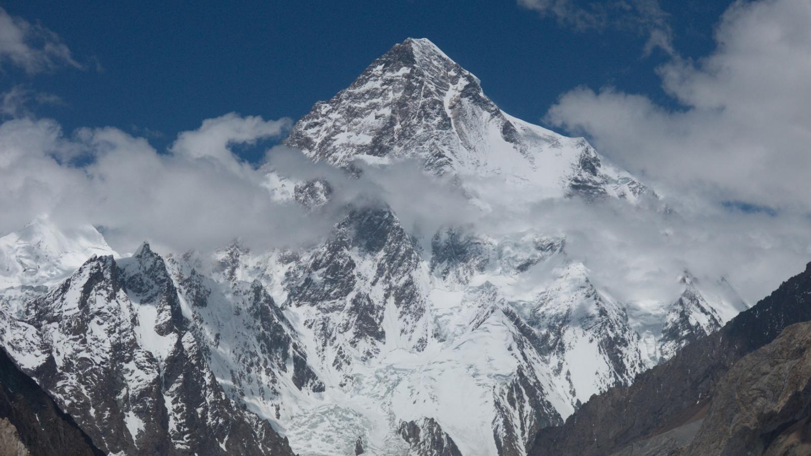 Expedice K2
