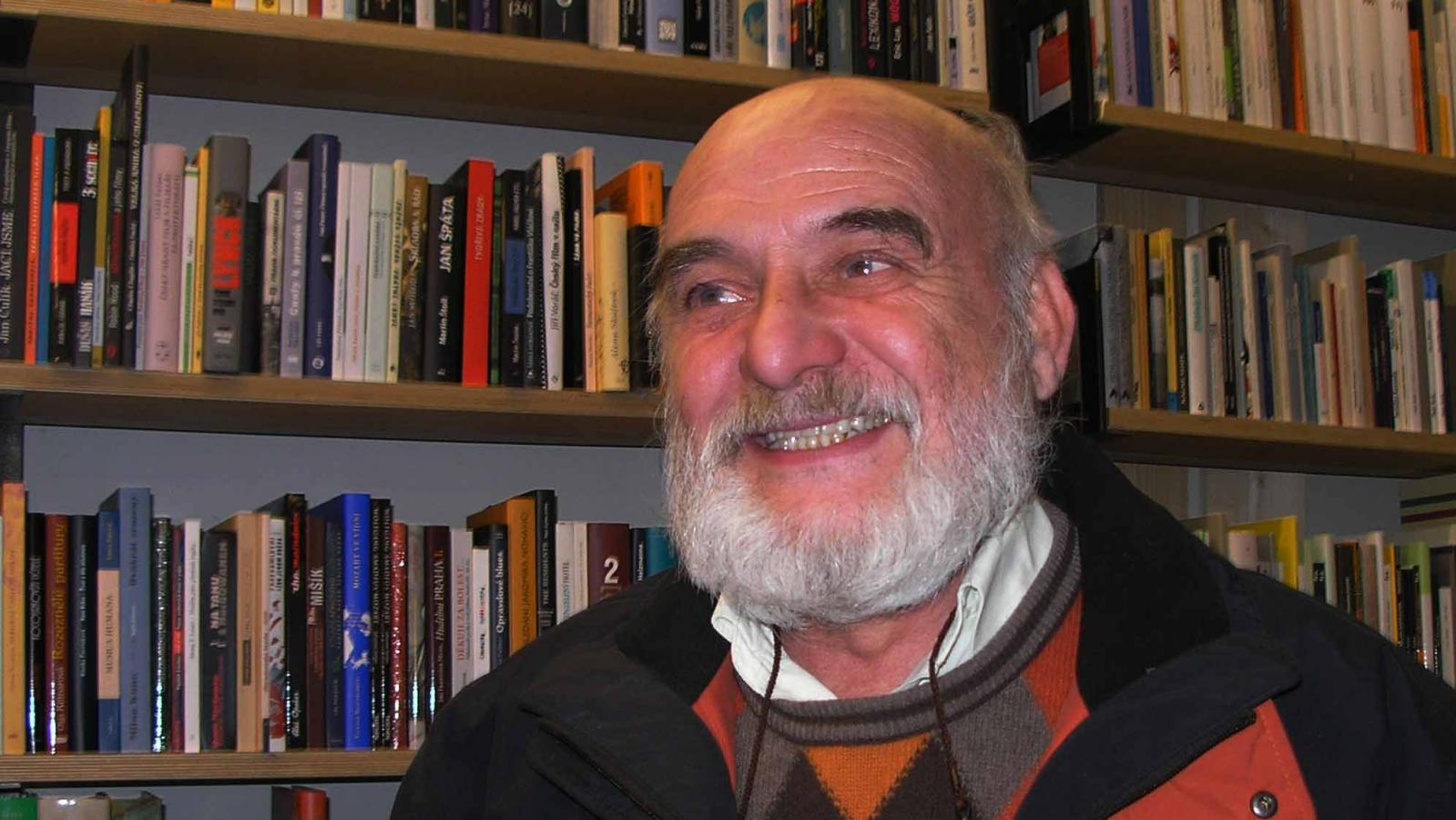 Jiří T. Kotalík