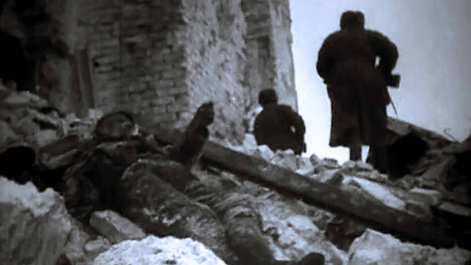 Bitva o Stalingrad