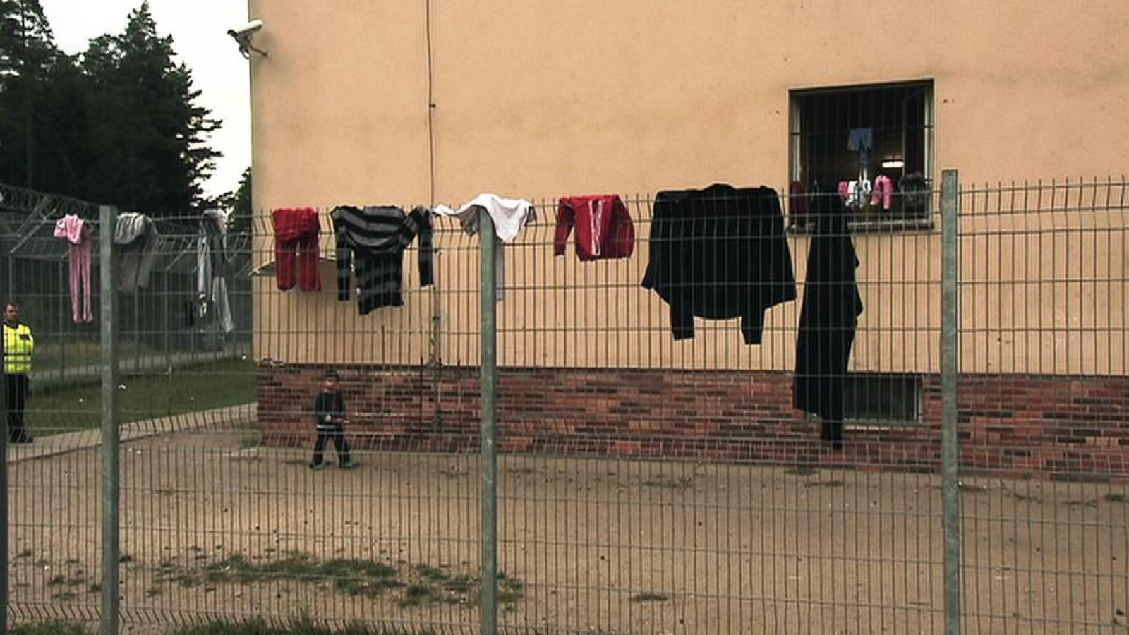 Detenční zařízení v Bělé pod Bezdězem