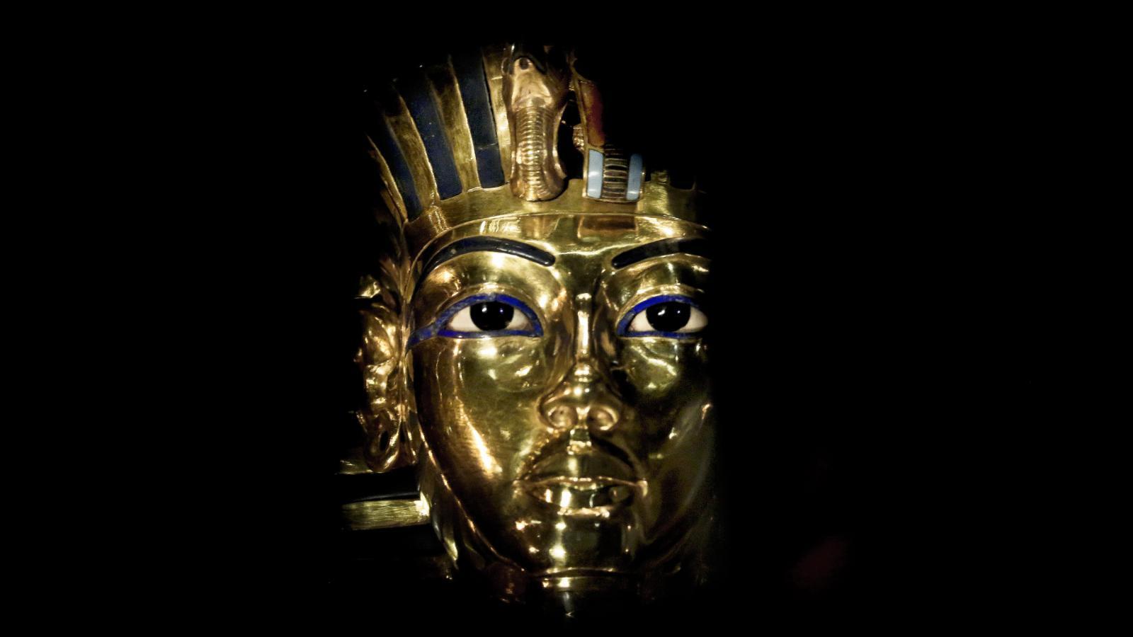 Tutanchamonova maska